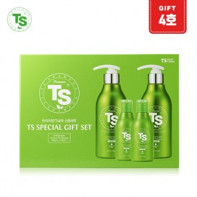 TS 트릴리온 프리미엄TS샴푸 선물세트 04호