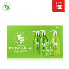 TS 트릴리온 프리미엄TS샴푸 선물세트 01호