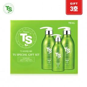TS 트릴리온 프리미엄TS샴푸 선물세트 03호