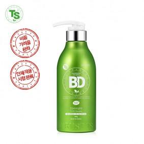 TS BD洗发水 500g