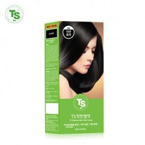 TS温和染发剂 120g